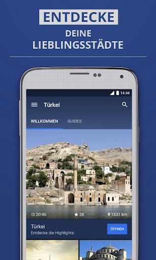 Türkei Premium Guide