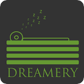 Dreamery Dream Journal