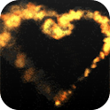 Heart Animated Live Wallpaper icon