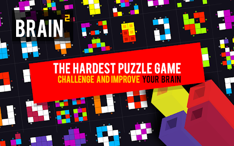 Brainsquare the hardest puzzle v1.6.1