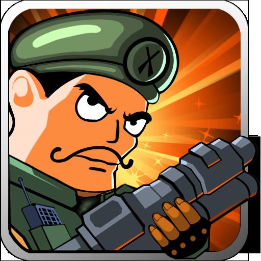 ゾンビ戦士 街機 App LOGO-硬是要APP