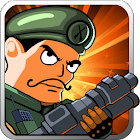 Zombie Fighter icon