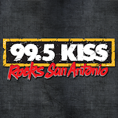 99.5 KISS Rocks San Antonio