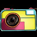 Vintage Camera mobile app icon