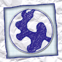 Doodle Planet icon