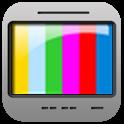 TV 방송 편성표 icon