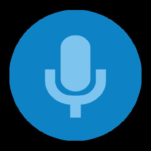 Smart Voice Assistant LOGO-APP點子