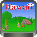 Hawaii Campgrounds icon