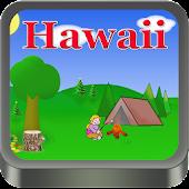 Hawaii Campgrounds