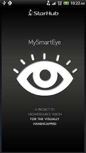 MySmartEye - screenshot thumbnail