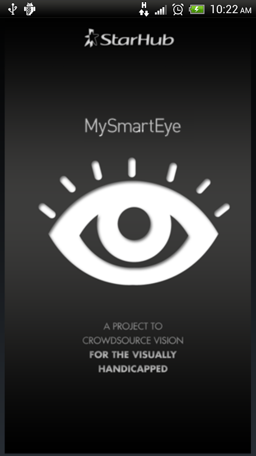 MySmartEye - screenshot