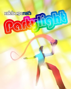 Party Light Free - screenshot thumbnail