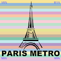 Paris Metro Route Planner
