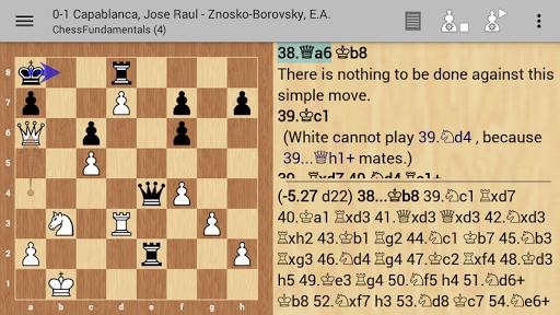 Chess PGN Master  screenshots 2