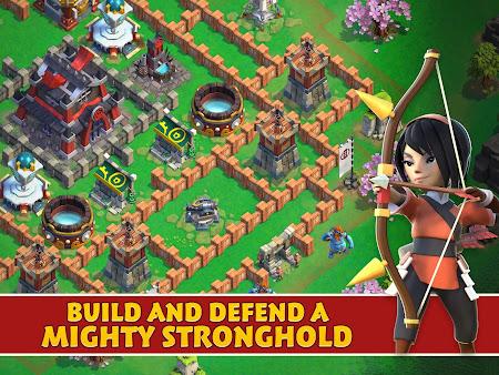 Samurai Siege: Alliance Wars 1282.0.0.0 screenshot 166583