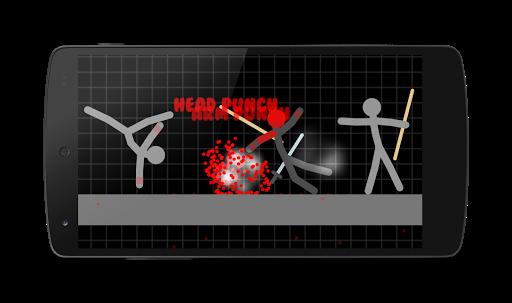 Stickman Warriors  screenshots 5