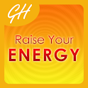 Raise Your ENERGY Hypnosis icon