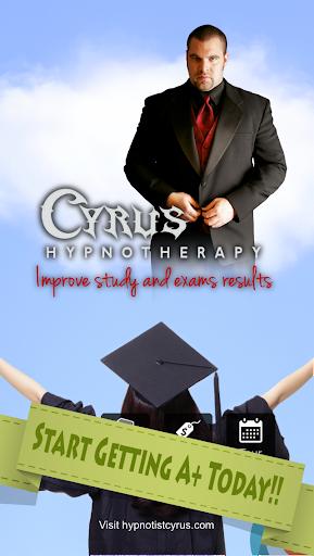 Hypnotist Cyrus Study Booster