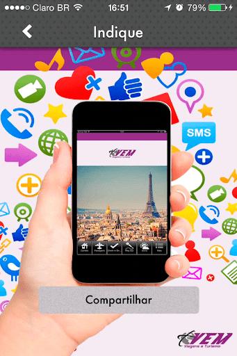 玩交通運輸App|Vem Viagens免費|APP試玩