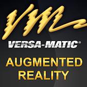 Versa-Matic Augmented Reality