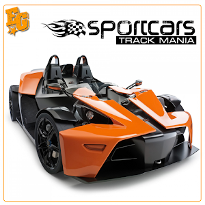 Sportcars Track Mania Racing for PC and MAC