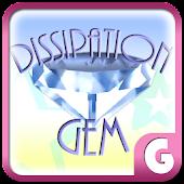 Dissipation Gem