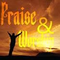 Praise & Worship RADIO icon