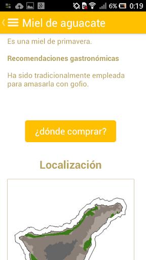 【免費生活App】Miel de Tenerife-APP點子