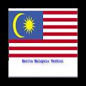 Berita Malaysia Terkini 2016 icon