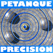 Pétanque précision