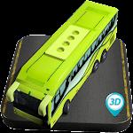 Airport Bus Simulator 3D 1.6 Apk