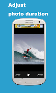 PicFlow - free slideshow maker v1.9.2