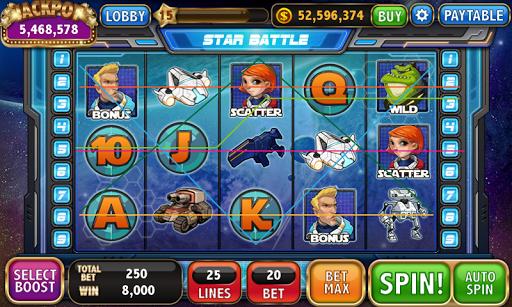 Casino Slots 1.17 9