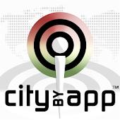CityByApp® San Jacinto!