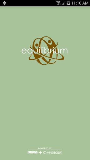 Equilibrium Studio