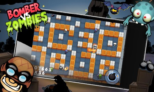 [Download Bomber vs Zombies for PC] Screenshot 4