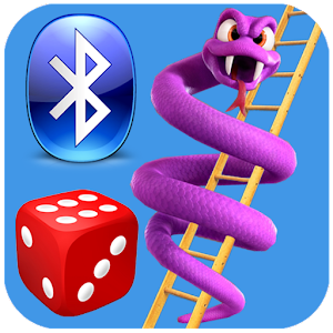 Snake & Ladders Bluetooth Game for PC and MAC