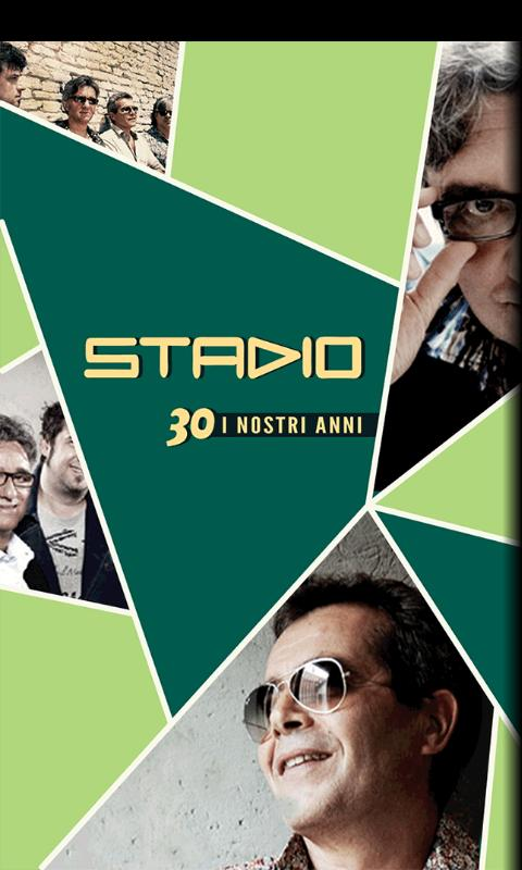STADIO - screenshot