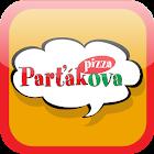 Parťákova pizza icon