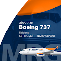 B737 MRG books reference apps