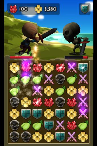 第3場比賽動作RPG解謎