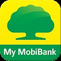 國泰世華銀行 My MobiBank icon