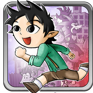 Super Legend of Flynn 64 for Android