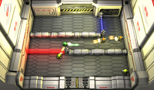 Tank Hero: Laser Wars 1.1.8 screenshots 8