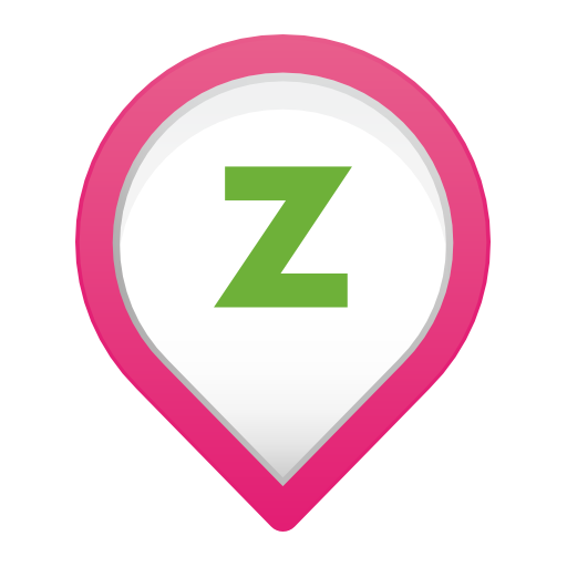 Zenpark, book a parking space Icon