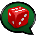Speaking Dice Pro icon
