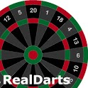 Real Darts Pro icon