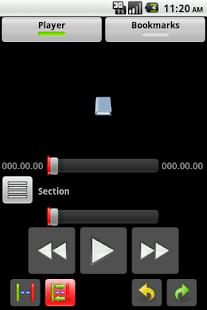 BookDroid- screenshot thumbnail