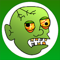 Math Zombie Facts icon