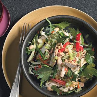 Saigon Chicken Salad.